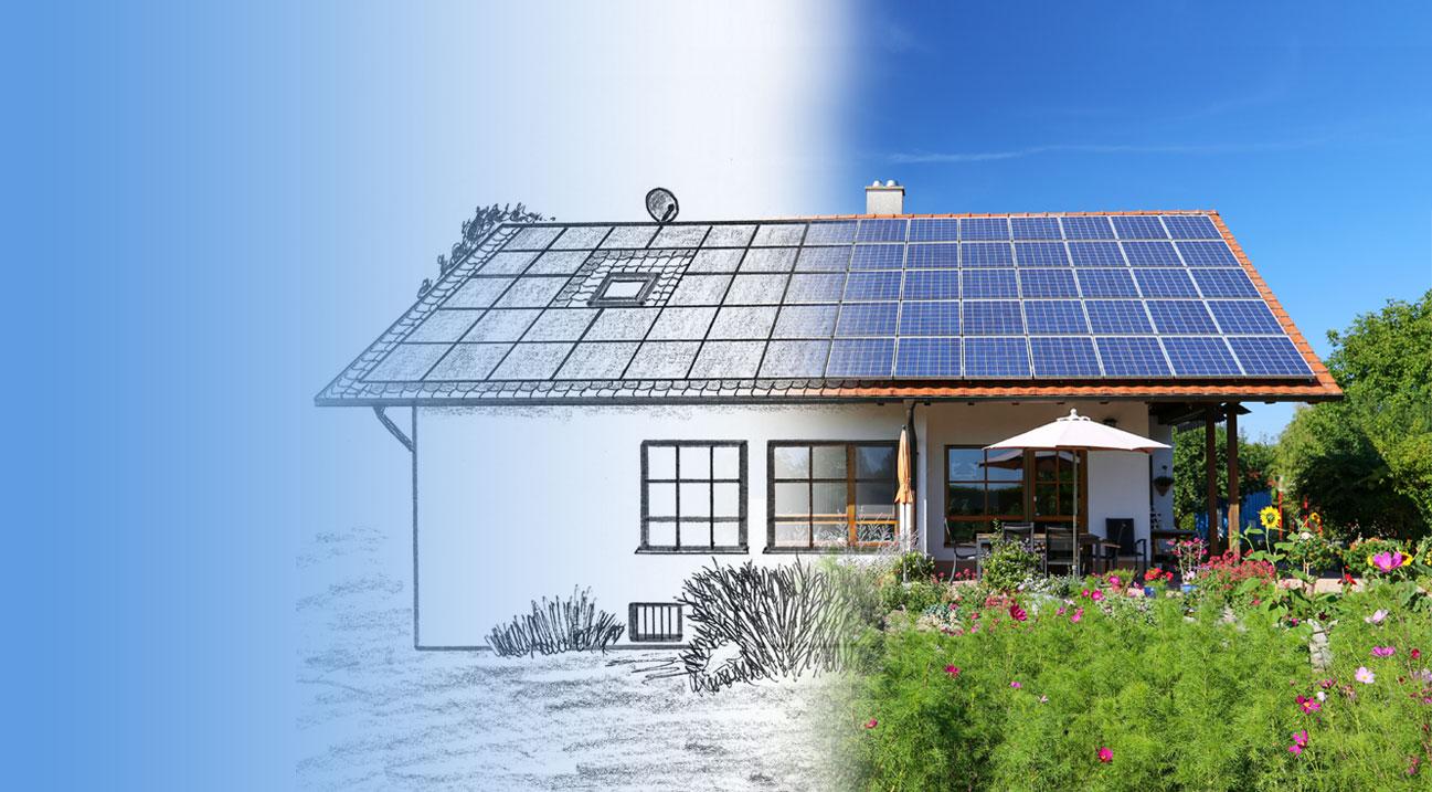 Proyecto de Ingeniería fotovoltaica