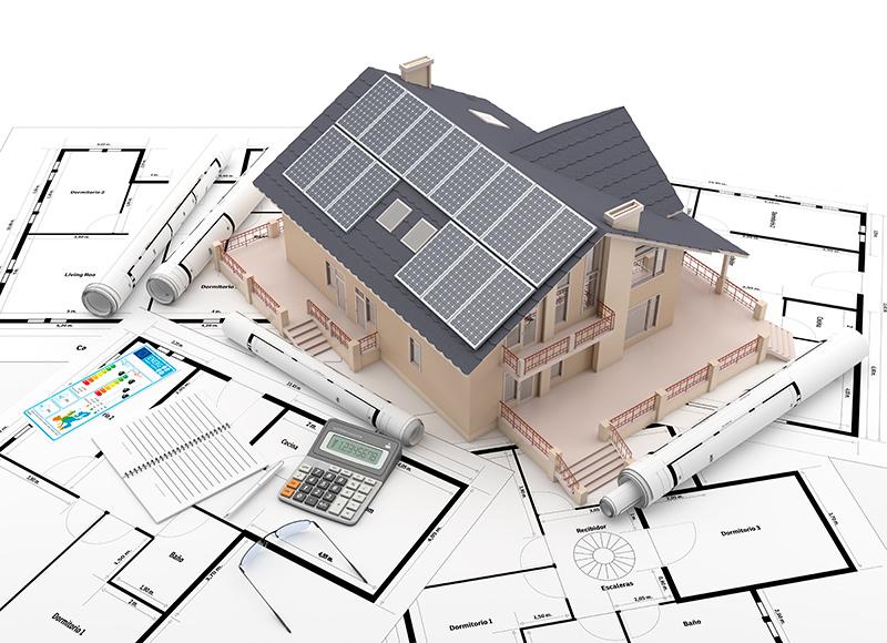 Presupuesto gratis de un sistema fotovoltaico