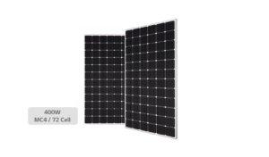 solarr panel lg neon2 400w