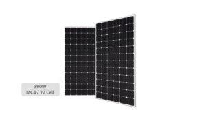 solar panel lg 390w
