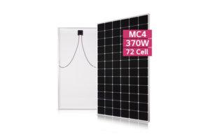 placas solares 370w