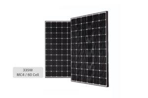 lg solar panel 335w