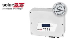 Single Phase Inverters with HD-WaveTechnology