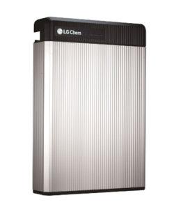 bateria solar lg litio