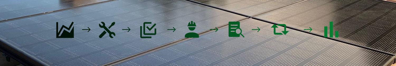 eficiencia de fotovoltaica